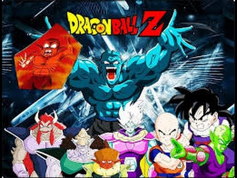 dragon ball z a la poursuite de garlic