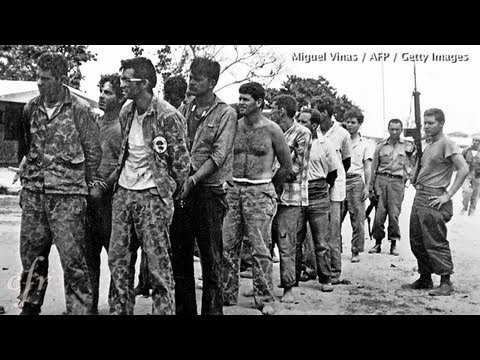 Bay of Pigs Invasion: Lessons Learned