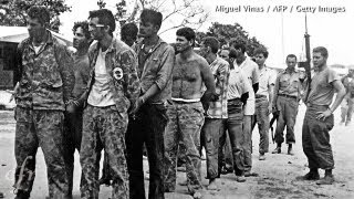Lessons Learned: Bay of Pigs Invasion