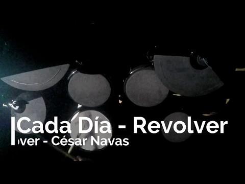Клип Revolver - Cada dia