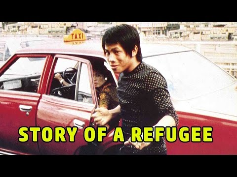 Wu Tang Collection - STORY OF A REFUGEE Cantonese