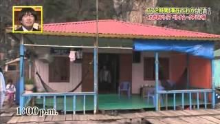 Việt Nam lên sóng Nhật bản.. Vui nhộn Tập 3 (Tập cuối)
