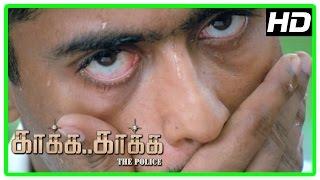 Gambar cover Kaaka Kaaka Tamil movie | Suriya Mass Scenes | Jyothika | Jeevan | Daniel Balaji | Gautham Menon
