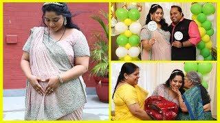 Indian Baby Shower - Godh Bharai