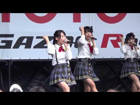 AKB48 チーム8�.7.19 富士スピードウェイ 服部有菜 推しカメ ハロウィンナイト