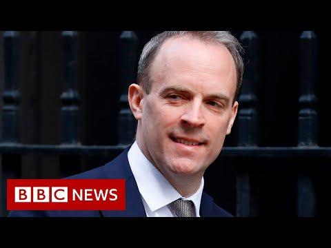 Coronavirus: Britons urged to avoid non-essential travel abroad – BBC News