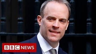 Coronavirus: Britons urged to avoid non-essential travel abroad - BBC News