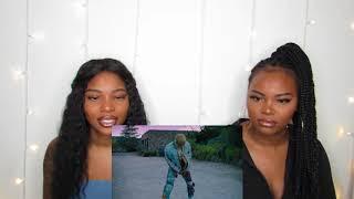 Jaden Smith - Icon REACTION