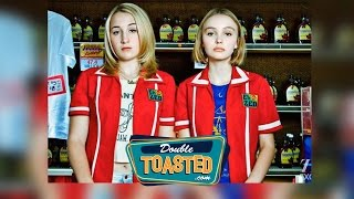 YOGA HOSERS MOVIE REVIEW - Double Toasted Highlight
