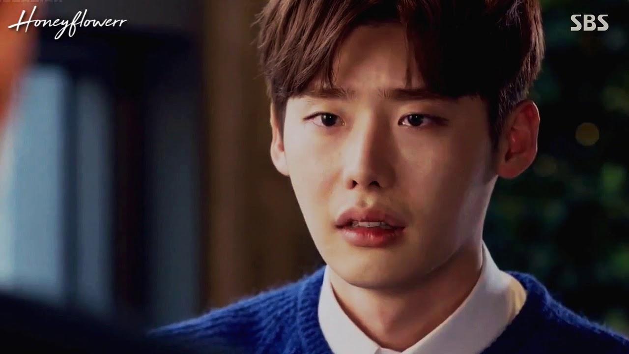 Jong suk and woo bin dating advice