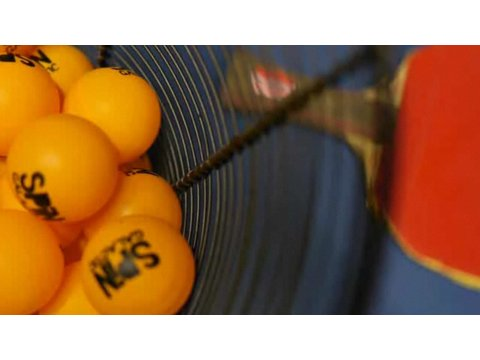 How To Pick Table Tennis Equipment | Ping Pong