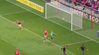 SHORT HIGHLIGHTS | Bristol City v Sheffield Wednesday