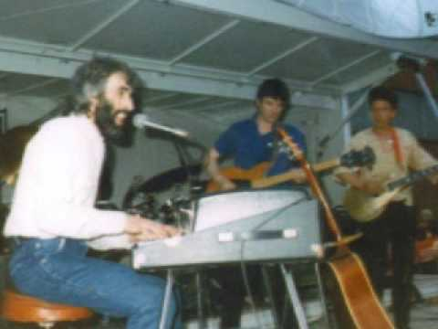 Richard Manuel - King Harvest 05/07/1980