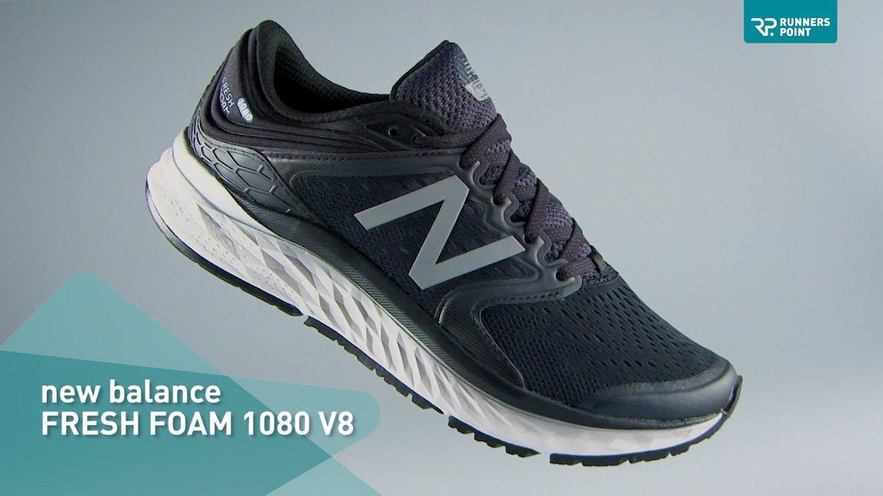 new balance 1080v8