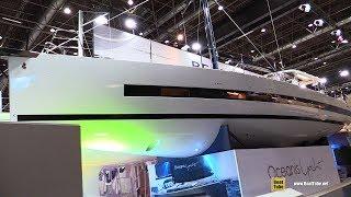 2019 Beneteau Yacht 62 - Deck And Interior Walkaround - 2019 Boot Dusseldorf