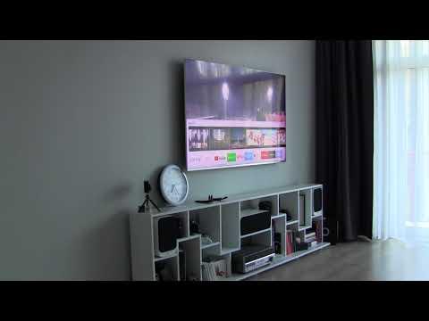Samsung smart tv turns itself on