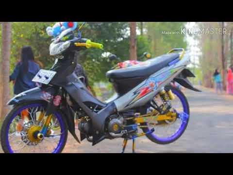 Kumpulan Modifikasi Motor Yamaha Vega R 2019 Versi Dj