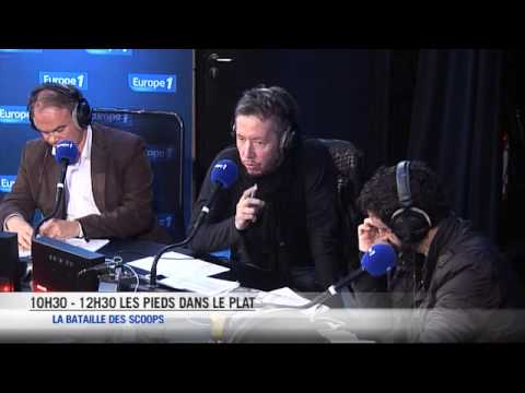 Les infos insolites sur Claude François