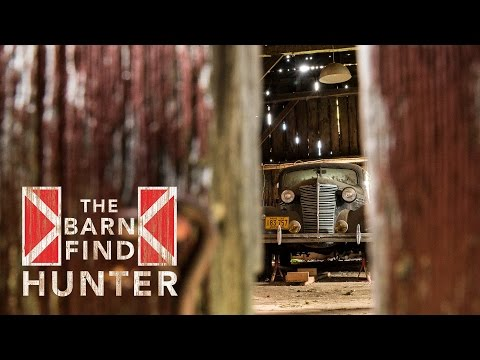 Birthplace of the Barn Find | Barn Find Hunter - Ep. 7