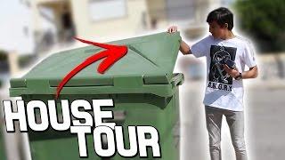 HOUSE TOUR (A MINHA NOVA CASA)