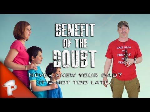 BENEFIT OF THE DOUBT | Redonkulas.com