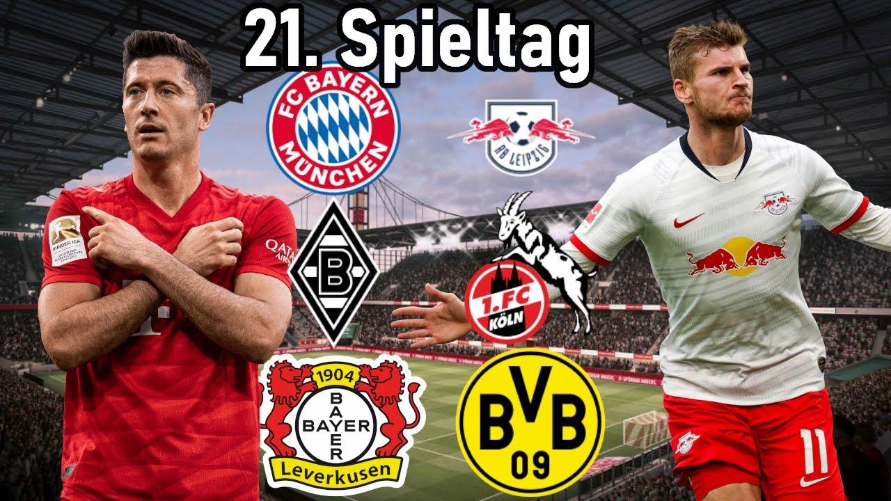 Bundesliga Spieltag Tipp