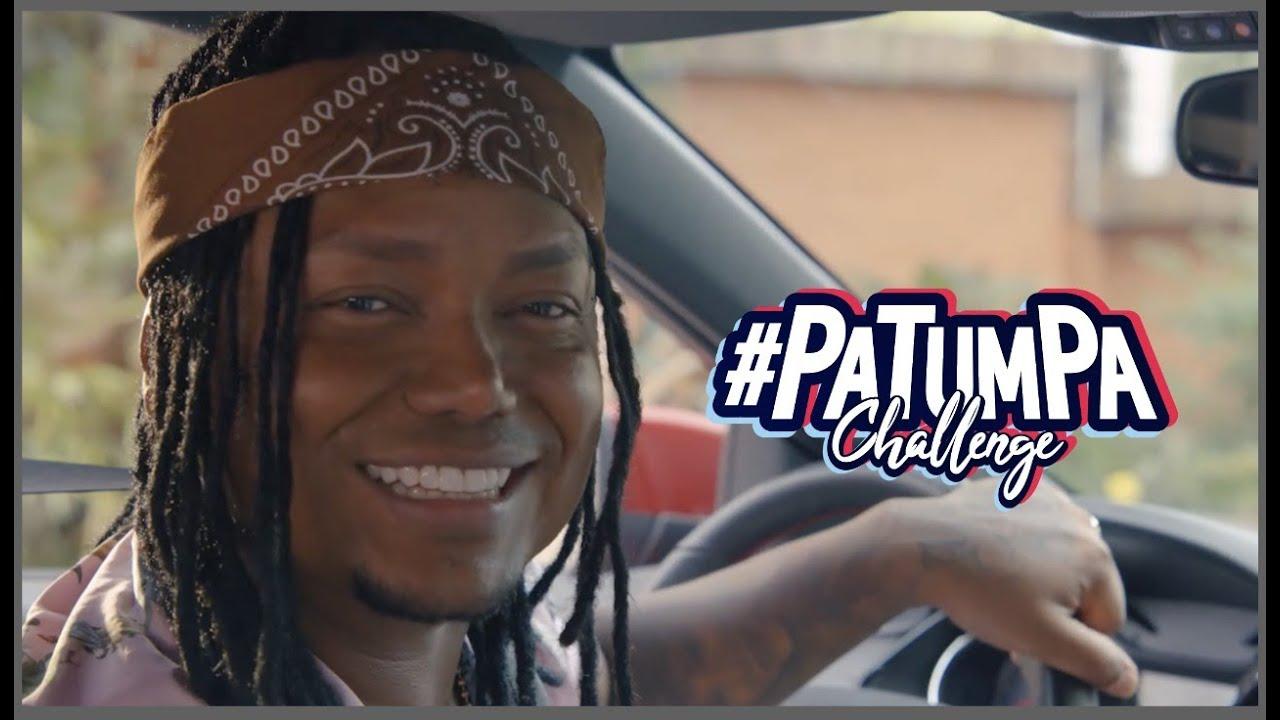 Lanzamiento oficial del #PaTumPaChallenge ¡Puro sabor!