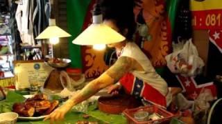 Crazy Bangkok Girl Butcher