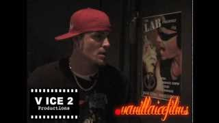 Vanilla Ice talks about his money