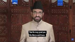 Message From Huzur-e-Anwar | 15th May 2020 | Translation | Telugu