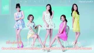 karaoke thaisub promise kara