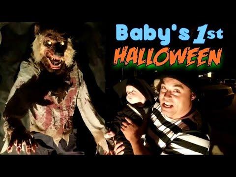 Day Of Fun Halloween Activities | Outdoor Yard Decorations | Haunted Houses & Displays