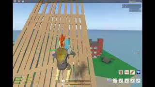 ROBLOX Strucid pro player 20 bomb capture the flag No Sound