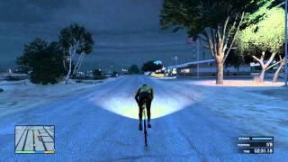 GTA V Adventures - Grape-seed Triathlon