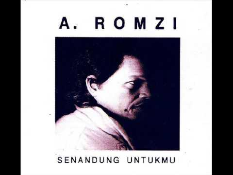 a romzi _ senandung untukmu