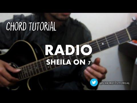 Radio - Sheila on 7 (CHORD)
