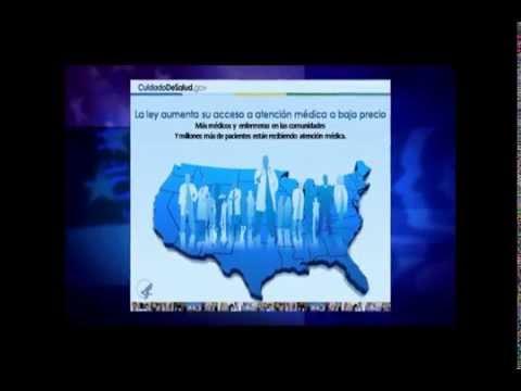 ACA Education (English and Spanish)