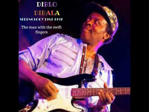 DIBLO DIBALA👏🏿🎸(Loketo, etc): SEBENOLOGY (1987-1997) THE BEST Compil🔊🔥🌍🎶🎧  #Soukous #AfricanMusic