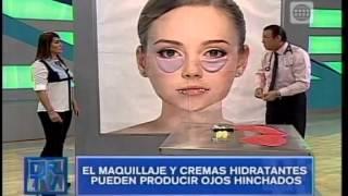 Dr. TV Perú (16-06-2014) - B1 - Tema Del Día: Signos De Alarma En Tu Rostro