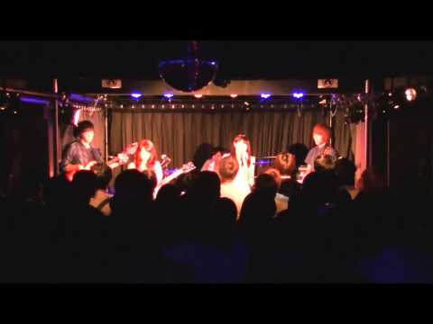 Superfly 2015/7/11KWANSEI GAKUIN Univ. × KYOTO Univ. live B-SQUARE