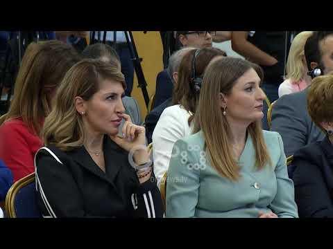 Ora News - Bushati rendit tre arsye pse shqiptarët janë pro Evropës