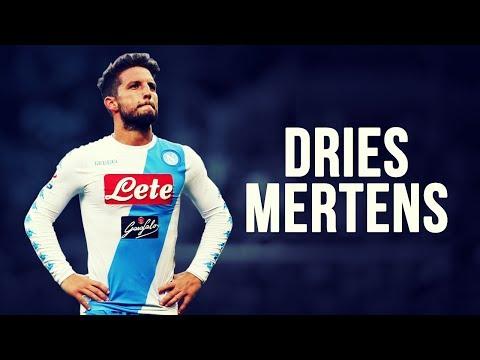 Dries Mertens - World Class Skills & Goals | 2016/2017 HD