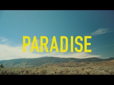 Jon Bryant - Paradise [Official Music Video]