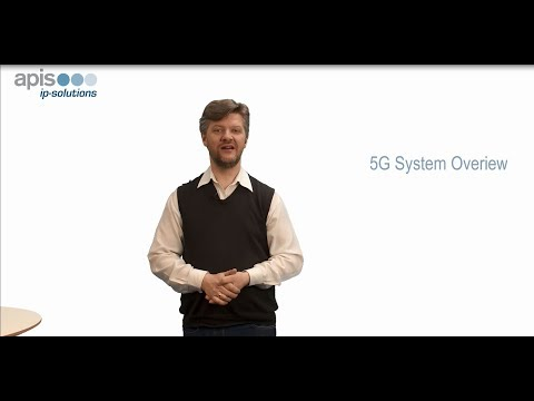 5G System Overview
