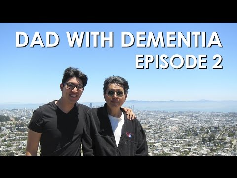 Dad With Dementia: Traveling Patiently (Episode 2)