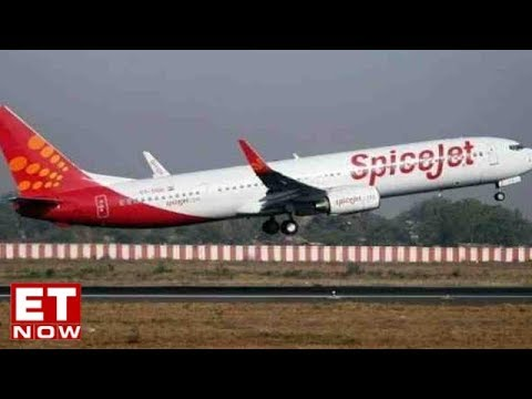 SpiceJet Tests India's First Biofuel-Powered Flight