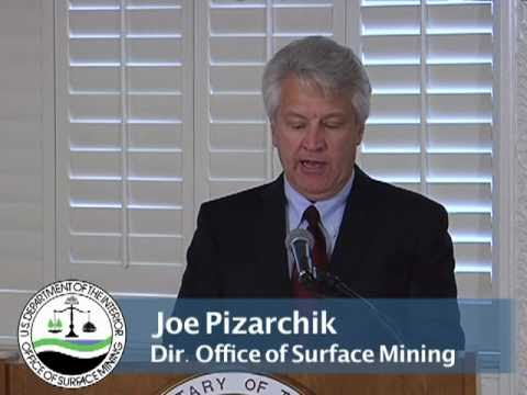 Office of Surface Mining Improves Oversight and Regulation of Coal Mining