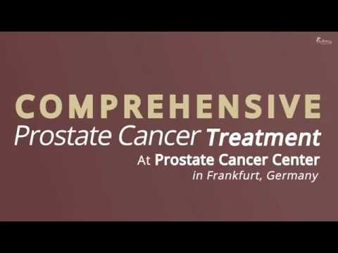New Prostate Cancer Treatment in Germany