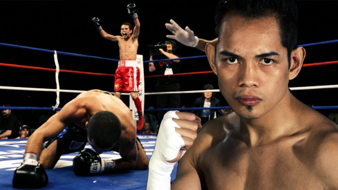 Nonito Donaire   Best Knockouts