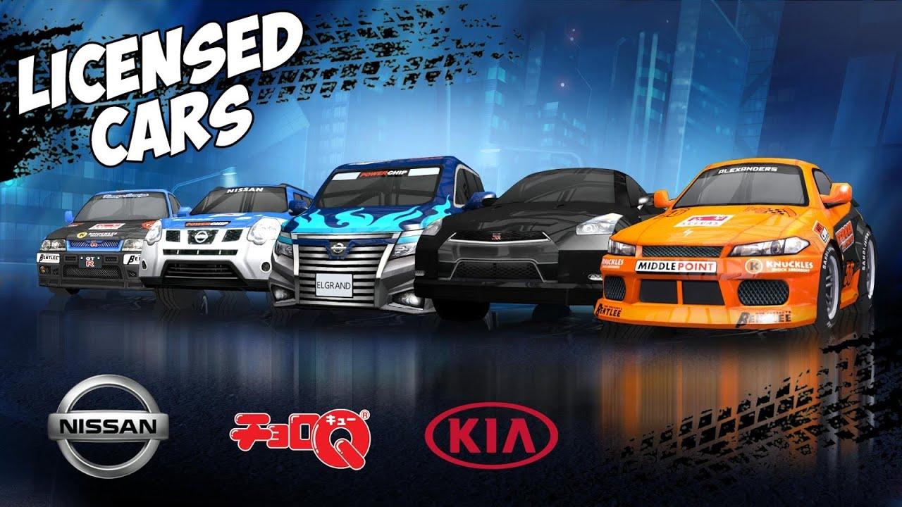 Best Mini Racing Game Mini Motor Racing Wrt Gameplay